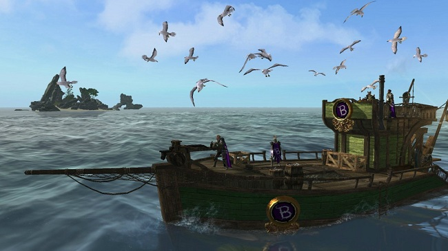 What is ArcheAge Gold