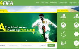 U4fifa.com – A Professional FIFA 17 Coins Store