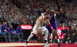 NBA 2K17 Patch 1.05 Has Not Solved: Bugs Affecting Score System