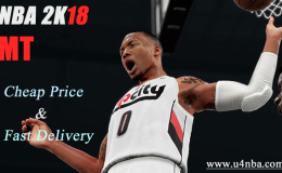 U4NBA News: NBA 2K18 MT With Huge Stock Are On Sale Now