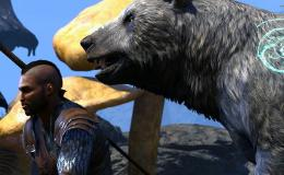 ESO Revealed The First Warden Gameplay Trailer