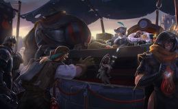 Albion Online's Newest Development