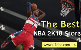 Awesome Place To Buy Cheap NBA 2K18 MT With Fast Delivery – U4NBA