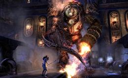 ESO: Morrowind – New Trial For Halls of Fabrication