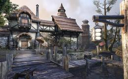 The Unique Stories In The Familiar ESO: Morrowind