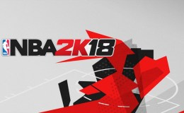 NBA 2K18 Featured A Well-Known Player For The Standard Edition Cover
