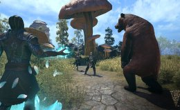 "Battlegrounds In ""TESO: Morrowind"": This Is The PvP Mode"