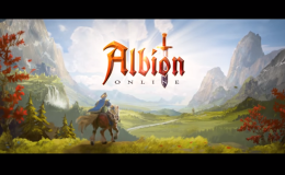 Albion Online: The New Video Introduced