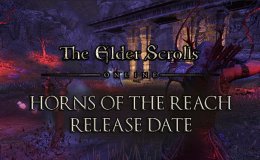 Summary Improvements of the ESO Horns Of The Reach DLC and Update 15