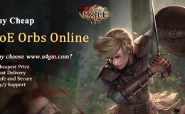PoE Orbs Buy Cheapest In U4GM Online Service