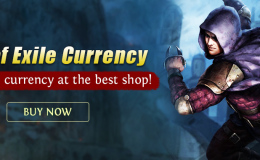 PoE Items – The Price Is The Cheapest At U4GM