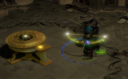 Path of Exile: The New Update Is All About Catching Beasts
