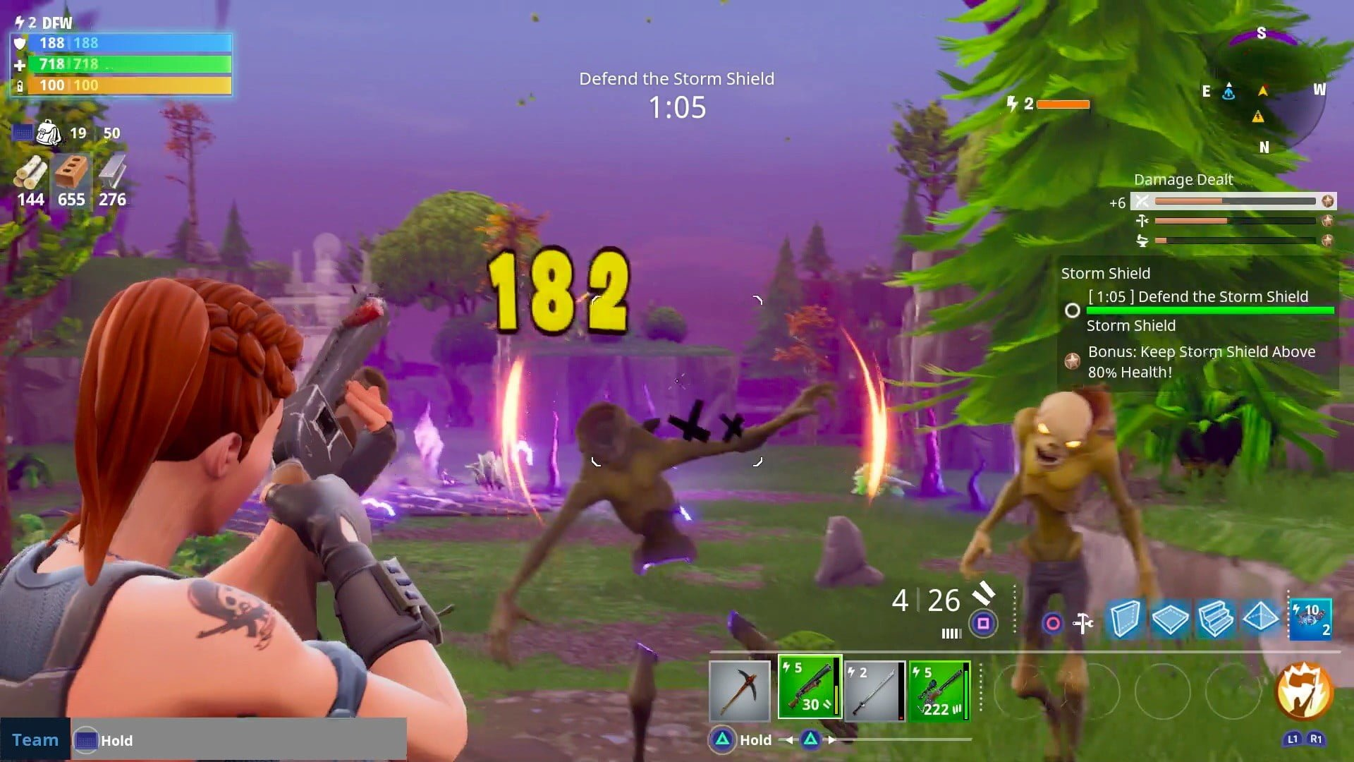 Fortnite - More than 78.3 million Players served in August